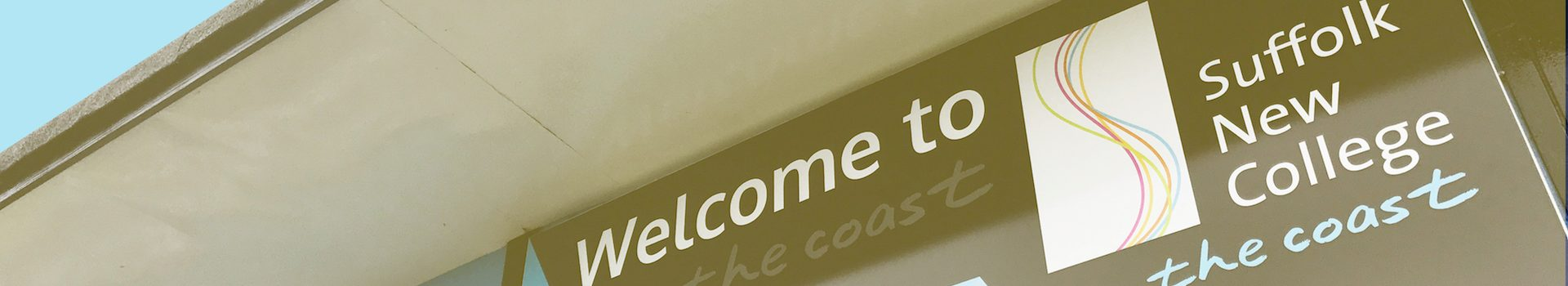 Functional Skills English Level 2 at Suffolk New College – on the coast (Leiston)