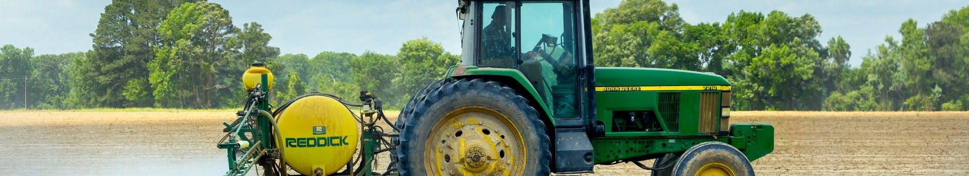 Novice Tractor Driving & Related Operations (Short Course) - Suffolk Rural (Otley)