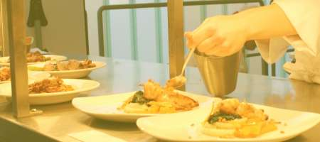 Professional Chefs (City & Guilds Level 3 Diploma)