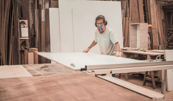 NVQ in Wood Occupations (NSF)