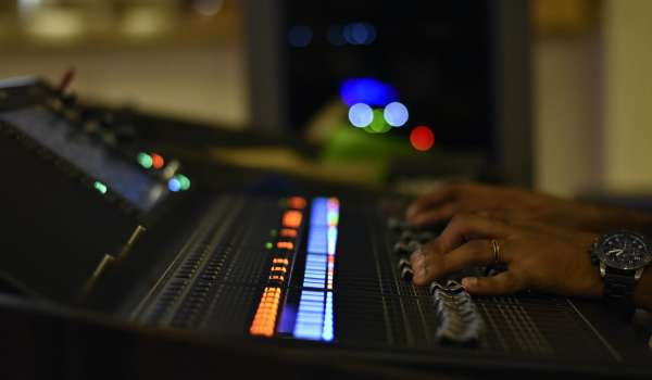 Music Performance and Production - Technology Pathway (Level 3)