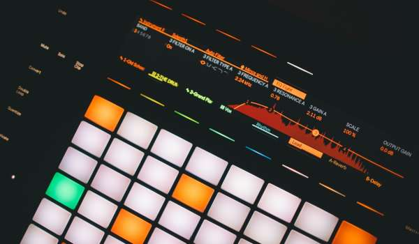 Music Performance and Production - Technology Pathway (Level 2)