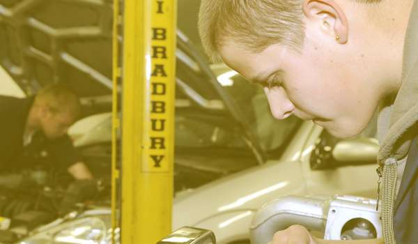 Vehicle Maintenance And Repair (Level 1 Gateway Certificate)