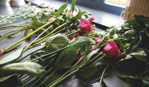 Floristry (City & Guilds Level 2 Diploma) - Suffolk Rural (Otley) (Part-Time)