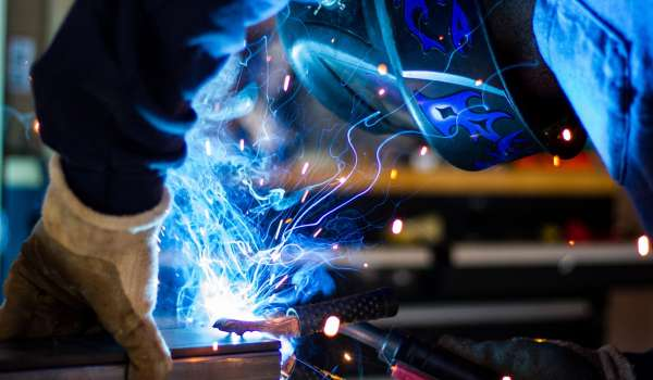 Fabrication and Welding Engineering Technology (EAL Short Course)