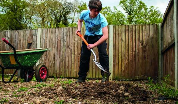 Practical Horticulture (City & Guilds Level 2 Diploma) (Part-Time)