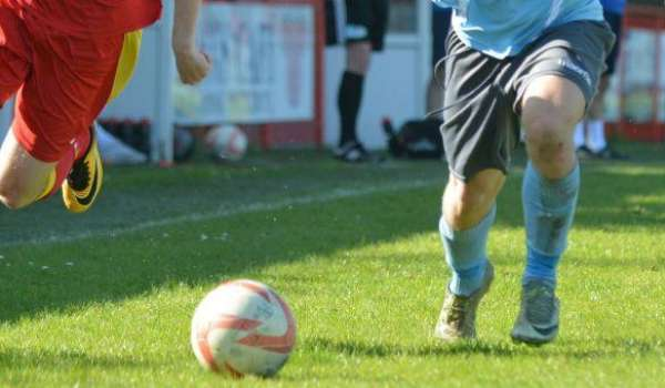 Sport (BTEC Level 2 First Extended Certificate) at Needham Market Football Academy