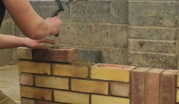 Construction Multi-Skills (Cskills Level 1 Diploma) - Suffolk Rural (Otley)