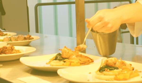 Introduction to Professional Cookery (City & Guilds Level 1 Diploma)
