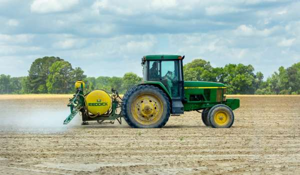 Beginners Tractor Driving (Short Course) - Suffolk Rural (Otley)