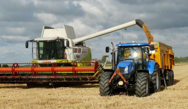 Land-based/Agricultural Engineering (Level 2) - Suffolk Rural (Otley)