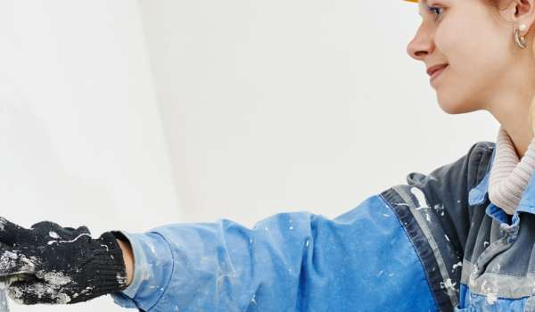 Plastering: Solid (Level 3) - Suffolk Rural (Otley)