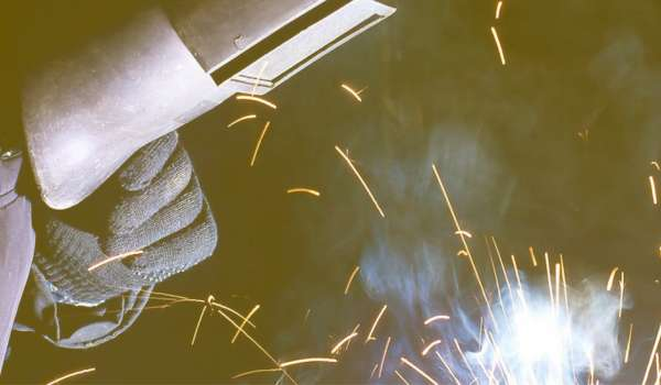 Fabrication and Welding Engineering Technology (EAL Level 2 Diploma)