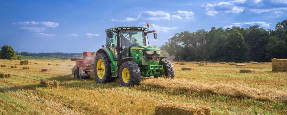 Agriculture (Level 3 Advanced Technical Extended Diploma) (NSF)