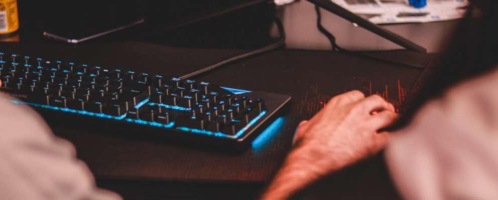 E-Sports and Information Technology (BTEC Level 3 Extended Diploma)