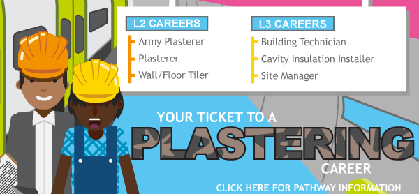Plastering Pathway thumbnail - click for further details